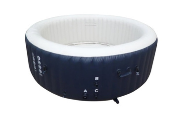 Spa, intexreplacementhottubspaliner, blowupinflatablehottubpart, Tub