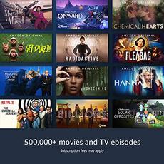 53023626, Amazon, Remote, TV