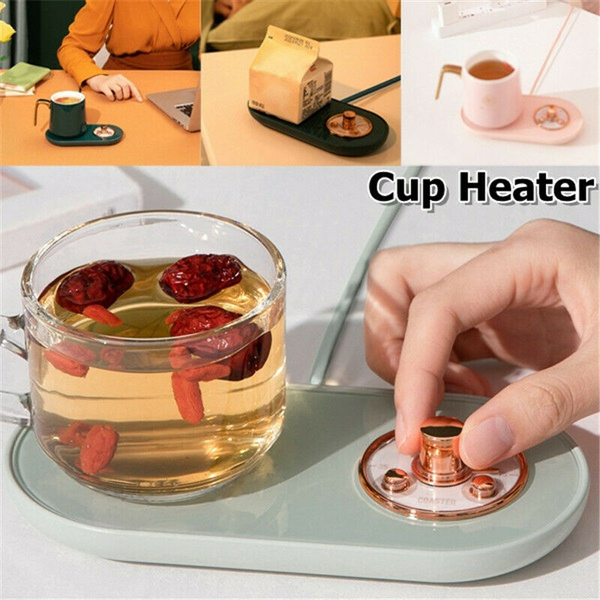 Home & Office, usb, Cup, usbheatedcoaster