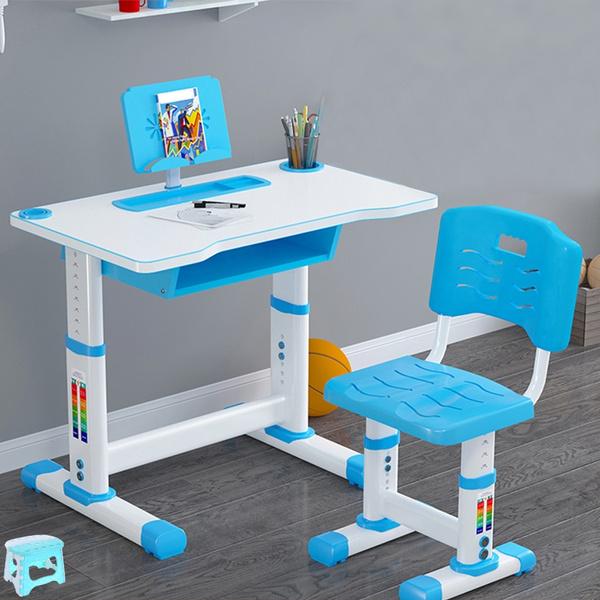 adjustablechair, Home Decor, kidstableandchair, escritorio