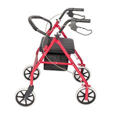 Steel, walkeradultsseat, Aluminum, mobilityaid