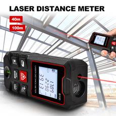 measuring, distance, Laser, metro