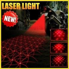 warninglamp, Lighting, lights, Laser
