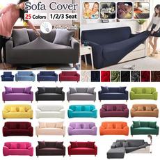 Polyester, Spandex, Elastic, indoor furniture