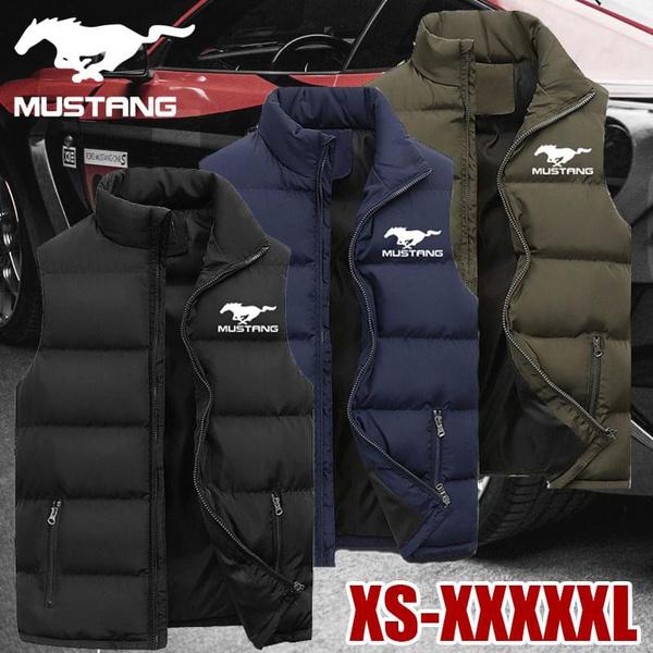 Cotton, Jacket, Vest, Waist Coat