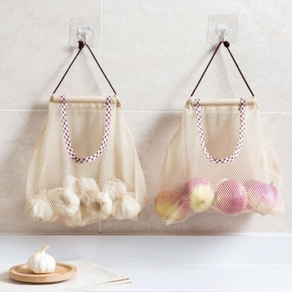 Kitchen & Dining, Capacity, meshpouch, hangingbag