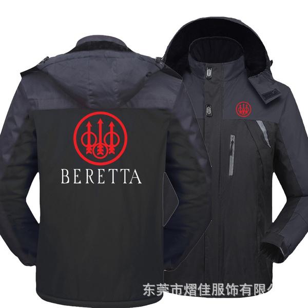 windproofjacket, beretta, Plus Size, Winter