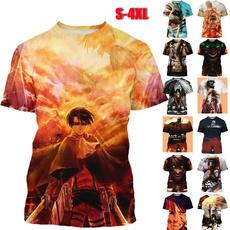 Funny T Shirt, personalitytshirt, summer t-shirts, Harajuku