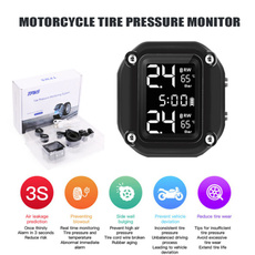 motorcycletpm, usb, Waterproof, Sensors