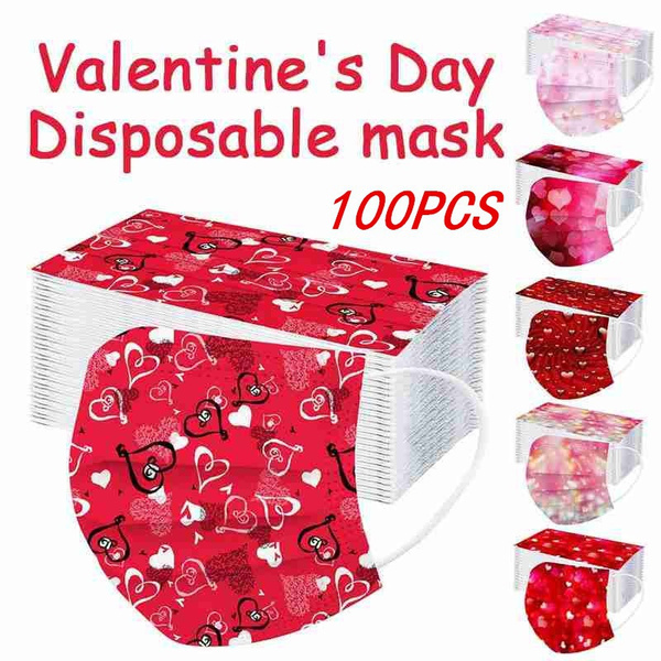 Outdoor, mouthmask, valentinesdaymask, muffle
