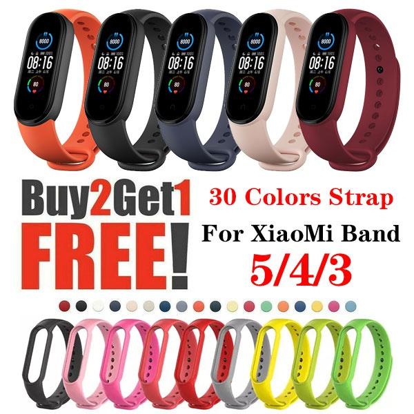 Bracelet, miband5strap, miband3strap, Jewelry