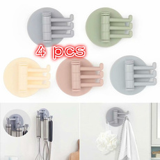 Baño, Bathroom Accessories, kitchenhook, Home Organization