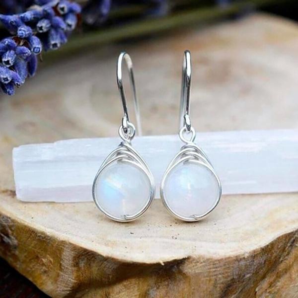 Fashion, Dangle Earring, Jewelry, vintage earrings