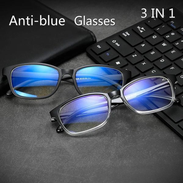 Blues, Glasses for Mens, lights, eye