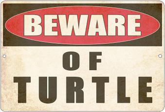 Turtle, aquariumdecor, Decor, vintageposter