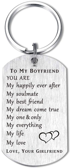 Key Chain, gift for him, Gifts, Valentines Day