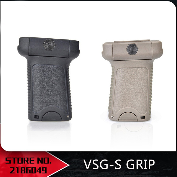 for20mmpicatinnyrailmount, Plastic, Toy, foregrip