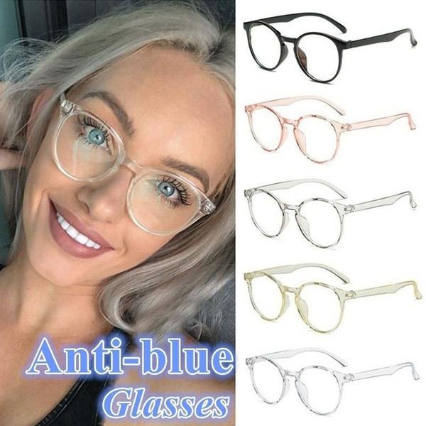 Computer glasses, Vintage, fashion eyeglasses, Lens