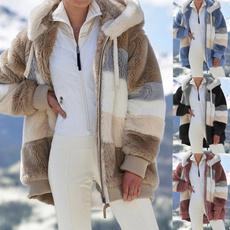 wintercoatforwomen, Plus Size, Winter, Sleeve
