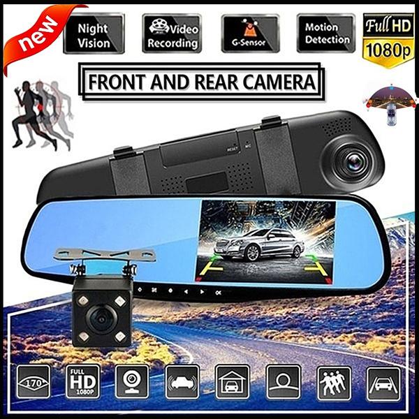 cardvrcamera, nightvisiondvr, Monitors, Cars