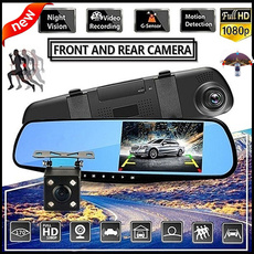 cardvrcamera, nightvisiondvr, Monitors, Cars