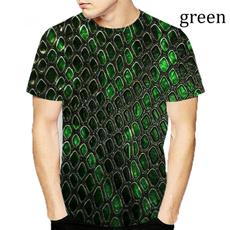 Summer, Fashion, Sleeve, snakeskin