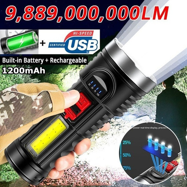 Outdoor, led, Hiking, Tool