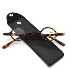 case, Mini, prescription glasses, fashionreadingglasse