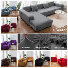 loveseat, sofaprotector, couchcover, Elastic