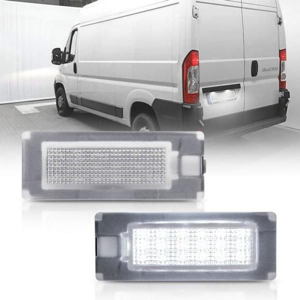 lights, led, licenseplatelight, trucklicenseplatelight