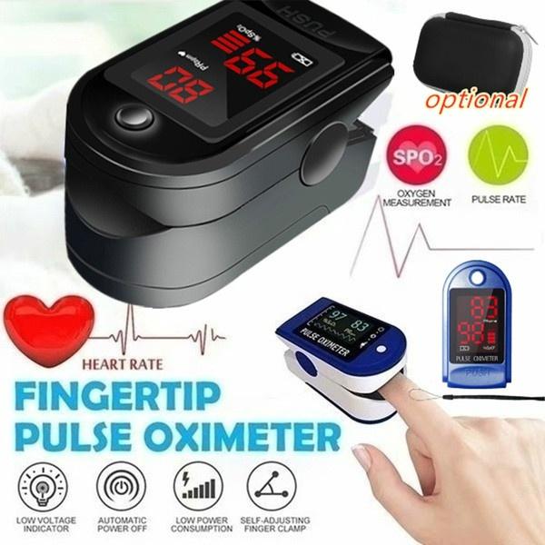 thermometersbaby, fingerpulseoximeter, Monitors, Bags