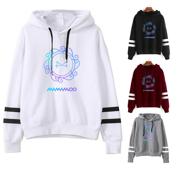fashion women, Women Hoodies & Sweatshirts, mamamoo, Winter