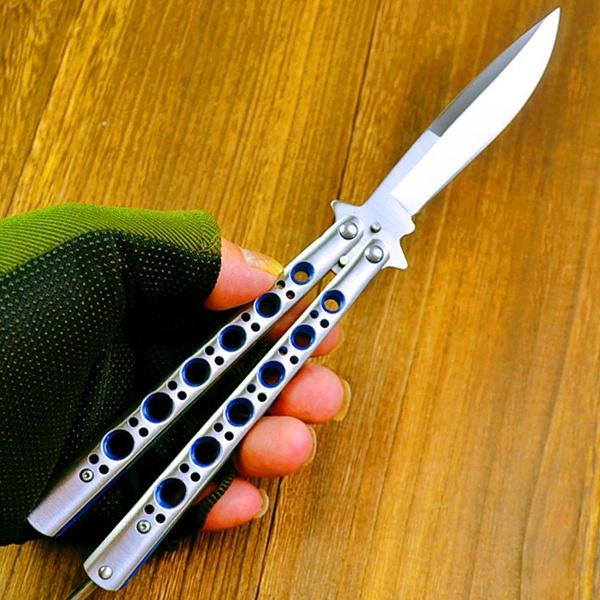 butterfly, outdoorknife, Outdoor, foldingknife