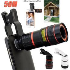 phonecameralen, Telescope, Consumer Electronics, Photography