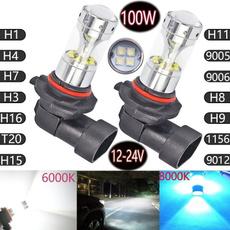 foglamp, h8, led, Automotive