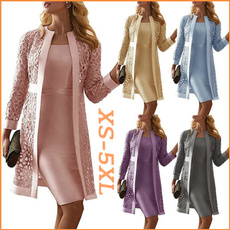 gowns, knee, dressesforwomen, Sleeve