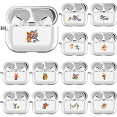 case, Apple, Clear, airpodprocase