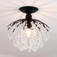 pendantlight, bathroomlight, Home Decor, lustrecristal