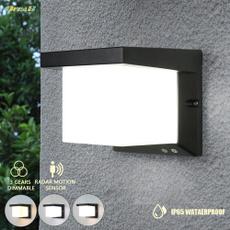 walllight, Outdoor, led, appliquemurale
