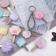 keyhead, Head, Key Chain, Jewelry