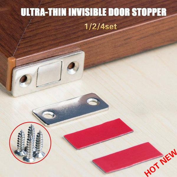 screw, Door, ultrathindoorstopper, Magnetic
