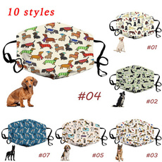 decoration, Christmas, Pets, dogpattern