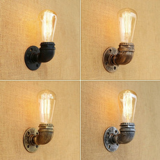 walllight, lights, ceilinglamp, Restaurant