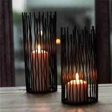 Candleholders, tealightholder, Home & Living, partydecor