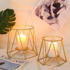 platedfinish, votivecandle, Home Decor, tealightholder