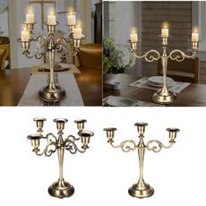 Candleholders, Decor, candelabrum, art