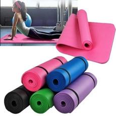 yogamatten, Fitness, fitnessproduct, Yoga