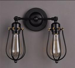 walllight, led, lofts, Restaurant