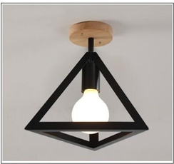 Vintage, pendantlight, E27, ceilinglamp