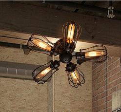 retrovintagewalllamp, ceilinglamp, Home Decor, Vintage